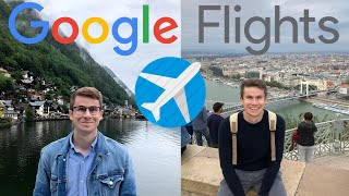 How To Find THE CHEAPEST Flights by Using Google Flights (2021) screenshot 3