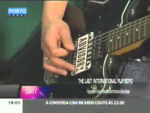 Hugo Pina - Quando Tu Danças (Ao Vivo no Grandes Manhãs) Porto Canal [2016]из YouTube · Длительность: 4 мин9 с