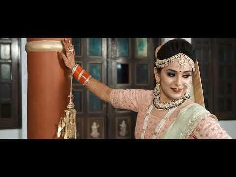 Dackshita & Nikhil Wedding HIghlight 2019 | The Wedding Park | India