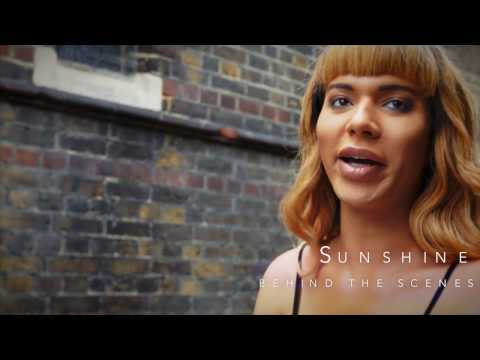 Munroe Bergdorf talks Transgender Awareness in  'ALMOST SAW THE SUNSHINE'  BBPLimited