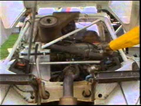 Audi Quattro - The Official Story