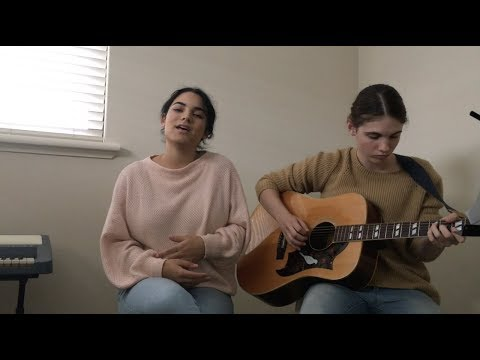 Chasing Pavements - Adele (Cover)