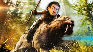 BACK TO THE PAST | Far Cry Primal #1