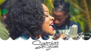 Etana - On My Way (Live Acoustic) | Sugarshack Sessions