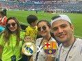 Barcelona x Real Madrid em Miami último treino de Neymar com o Barça