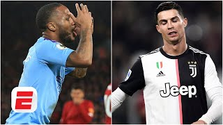 Manchester City fall out & Juventus' surprise inclusion | Shaka Hislop's Power Rankings