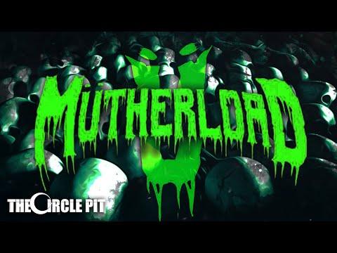 MÜTHERLOAD - Iniquity (Single) Progressive Melodic Groove Death   The Circle Pit