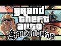 Grand Theft Auto San Andreas 100%) СТРИМ!) Оргазм игрового разнообразия) Заходи, бро)