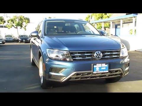 2018 Volkswagen Tiguan S San Jose  Sunnyvale  Hayward  Redwood City  Cupertino