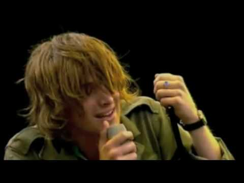 Paolo Nutini - New Shoes, Live