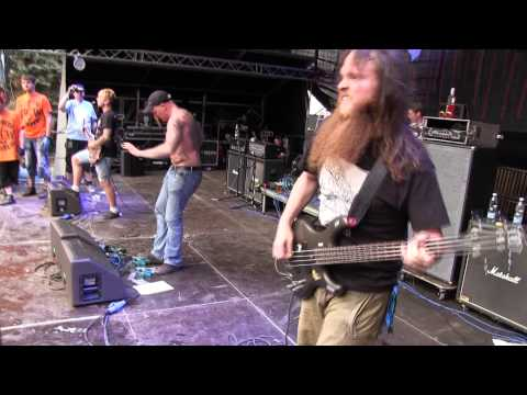 RECTAL SMEGMA Live At OEF 2014 HD