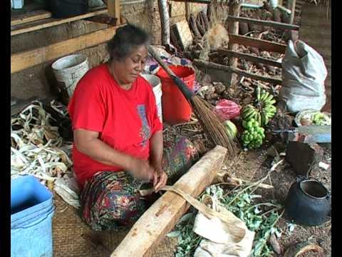 Tonga Visitor Bureau