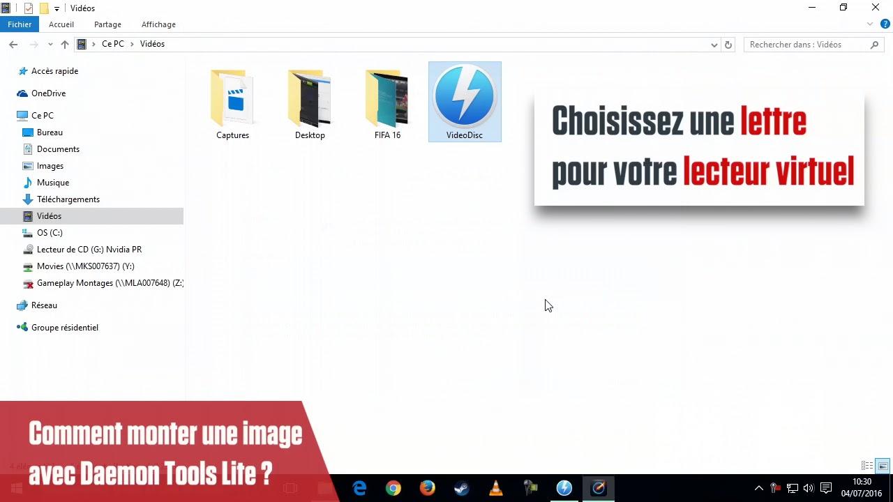 DAEMON GRATUIT 4.45.4 TÉLÉCHARGER LITE TOOLS