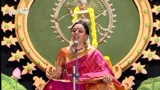 Vishamakkara Kannan  - Sukha Bhavam - Sudha Ragunathan