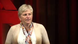 Recovery without limits: brain science & hope for stroke survivors | Kari Dunning | TEDxCincinnati