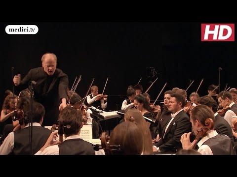 Giuseppe Verdi - Messa da Requiem - conducted by Gianandrea Noseda