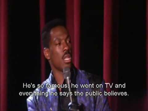 Eddie Murphy Gay People 117