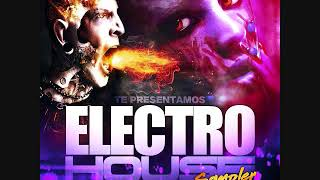 ELECTRO HOUSE ✘ SAMPLER SHOW ✘ DJ DAVID MIX ✘ DJ GABRIEL JIMENEZ ✘ JUNIOR HERNANDEZ ✘