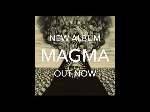 GOJIRA - MAGMA - Week Of The Release / Europe 2016