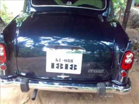 Used Old Cars For Sale In Kerala