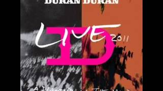 Duran Duran - (Reach Up For The) Sunrise (A Diamond In The Mind 2011)