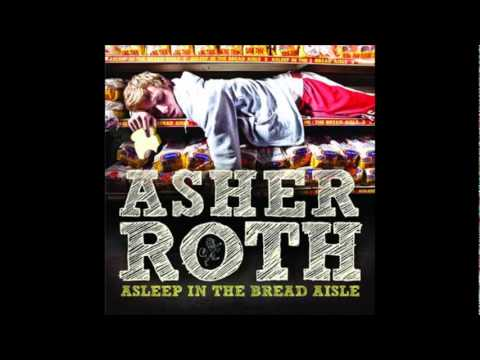Asher Roth  I Love College Original HD