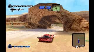 Need For Speed 3 Hot Pursuit | Redrock Ridge | Hot Pursuit Race 209