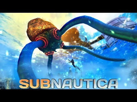 Download Youtube: Subnautica 1.0 - IT NEVER ENDS WELL - The Monster Returns! New Updates & ..Yes, More Rocket Issues.