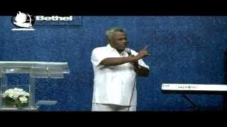 Time is at Hand - Rev. Dr. M A Varughese