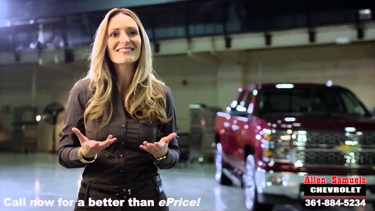 allen samuels chevrolet youtube. Cars Review. Best American Auto & Cars Review