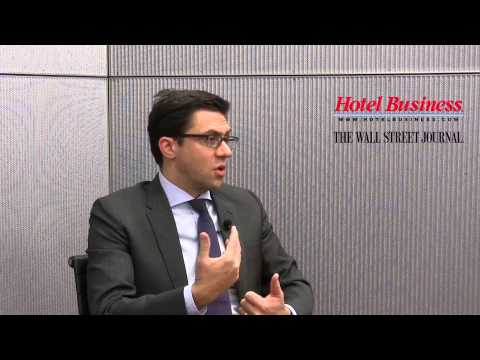 Hotel Business 1 on 1s Part 1/2 - Mining Millennials: Exploring the Mindset of the New Frontier
