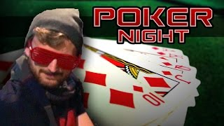 The Rise of Lord Towers - Poker Night