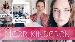 AFSCHEID EN EINDELIJK BEKEND MAKEN | WEEKVLOG 108 | IkVrouwvanJou.nl