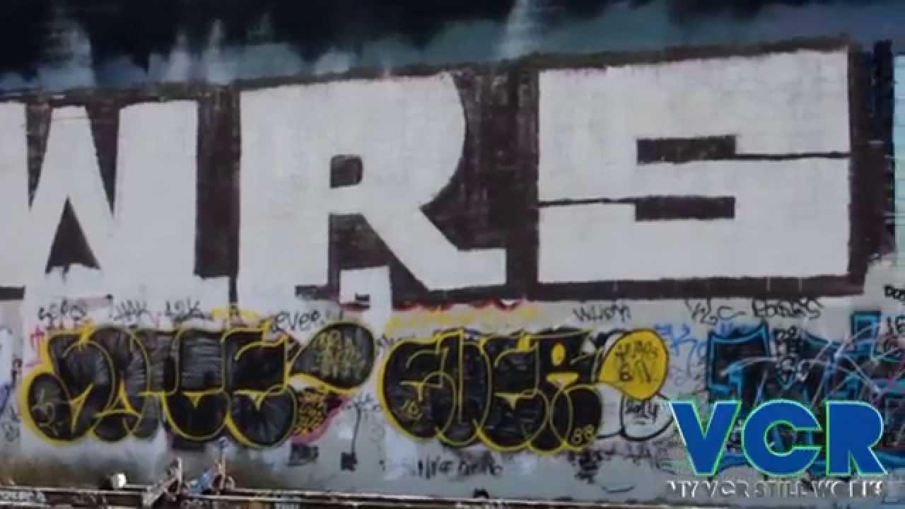 Van nuys graffiti