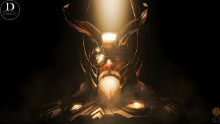 10 Characters Who Can Beat Odin