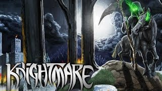 Knightmare - Scourge Of The Seven Seas