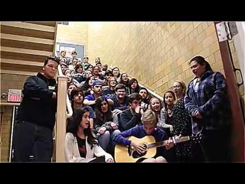 """Sunrise Sunset"" -Manasquan High School Drama Club"