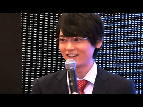 """Interview with Yuki Furukawa from """"5→9 From Five to Nine"""" 【Fuji TV Official】"""