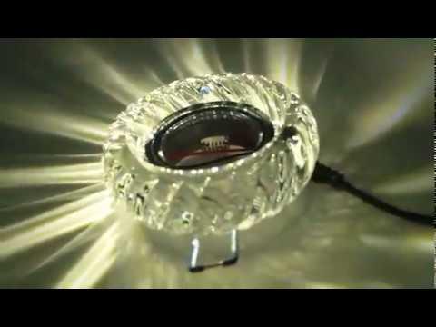 Светодиодная лента с пультом. Посылка из Китая - YouTube