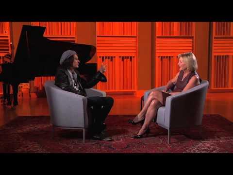 Full Interview With Aerosmith's Joe Perry