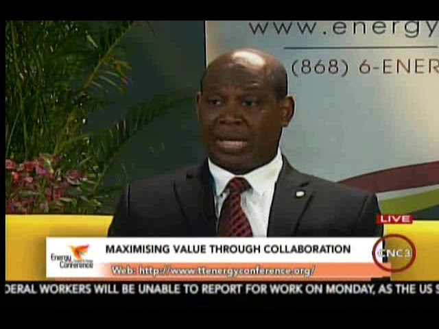 bpTT Regional President discusses Investment in TT (Part 01 of 02)
