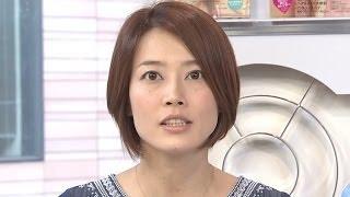 日本テレビ系の情報番組「PON!」のMCを務める同局の佐藤良子アナ...
