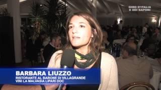 Giro d'Italia dei Sapori - Chef Maurizio Urso