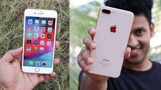 Apple iPhone 8 Plus price in Egypt | Compare Prices