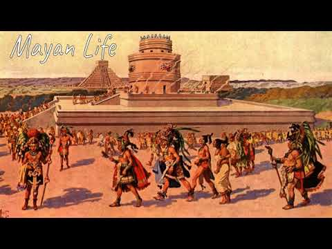 11.3 The Mayan Civilization