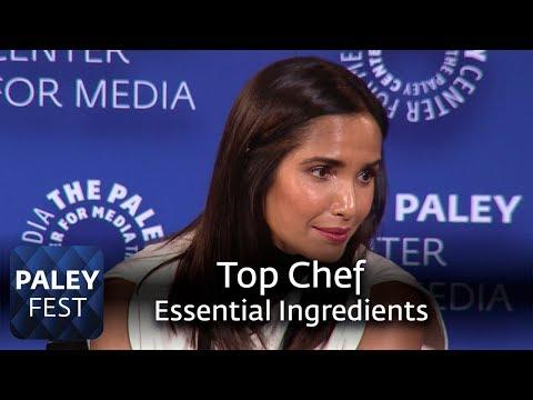 Top Chef - Essential Ingredients