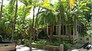 Key West Florida Tour - YouTube HD (cc)