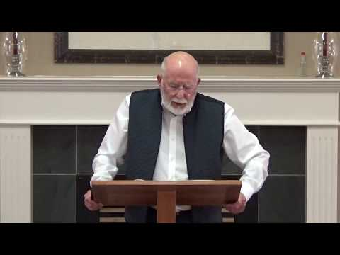 A Necessary Vision - Fred Tomlinson