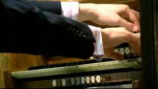 wagner tannhauser overture jonathan scott organ