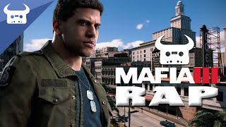 Repeat youtube video MAFIA III RAP | Dan Bull vs NemRaps